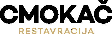 Cmokač Logo